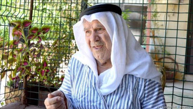اللاجئ محمد مصطفى قاسم: الخير كله في فلسطين