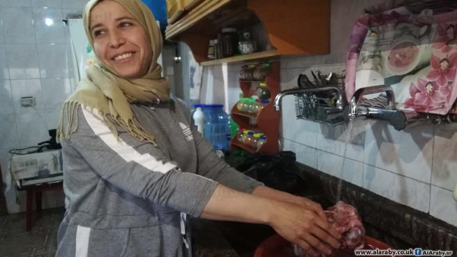 مريم عبد اللطيف: العمل في لبنان لسدّ احتياجات العائلة