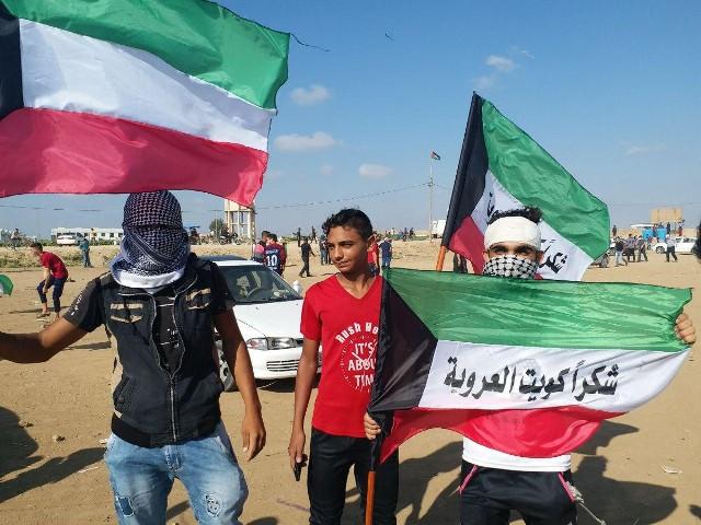 قوى سياسية كويتية: لن نتنكّر لقيمنا وثوابتنا الأصيلة الثابتة الداعمة للحق العربي الفلسطيني