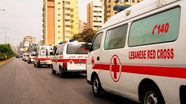 انفجار خزان محروقات في بيروت يوقع أربعة ضحايا