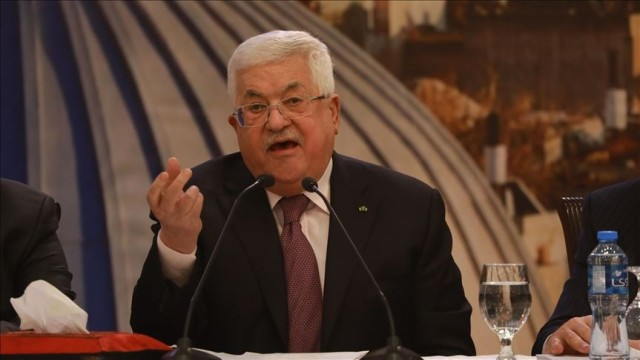 عباس: أصبحنا في حلٍ من جميع الاتفاقات مع الحكومتين