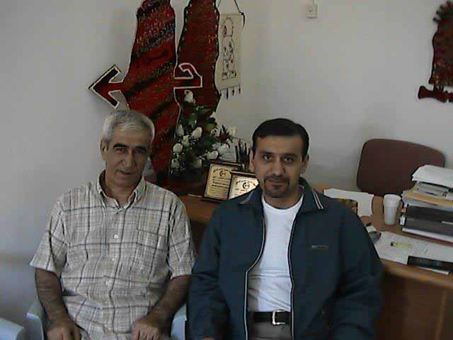 كعبي: تدهور صحة القائد عاهد أبوغلمى وتهديد القائد سعدات بالنقل إلى جهة مجهولة.