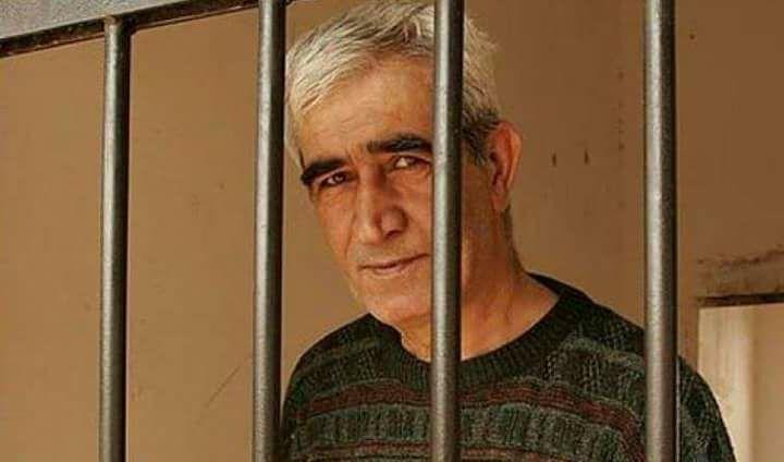بيان صادر عن الحملة الدولية للتضامن مع أحمد سعدات