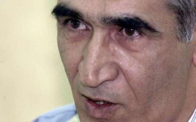 الأمين العام للجبهة الشعبية أحمد سعدات يدعو لعقد مجلس وطني توحيدي
