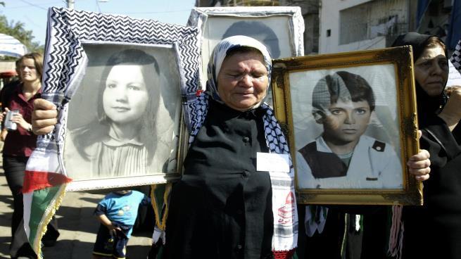 المؤتمر الشعبي: مجزرة صبرا وشاتيلا ستبقى حيّة في وجدان كل لبناني وعربي حر وشاهداً على بربرية الصهاينة وعملائهم