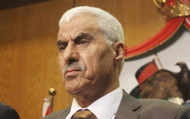 الاحكام العرفيه لماذا ؟ د. سعيد دياب/ الارن