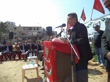 الاتحاد الديمقراطي الفلسطيني