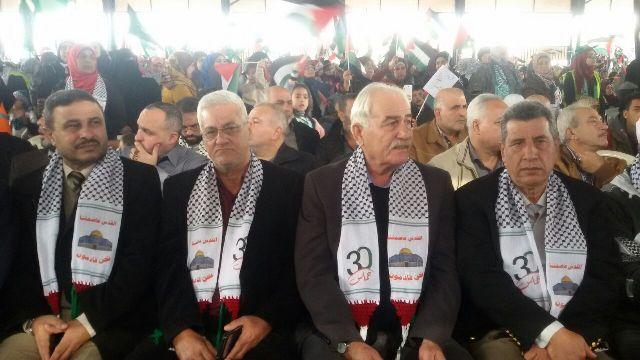 الشعبية في صيدا تشارك في حفل انطلاقة حركة حماس
