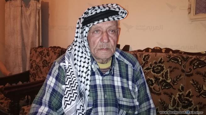 الحاج حسن صالح... ذاكرة فلسطينية من أيام الانتداب البريطاني