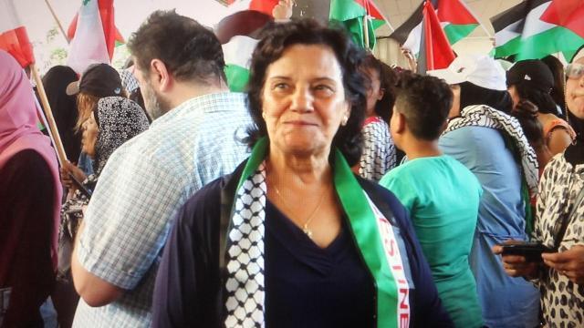 اللجان العمالية الشعبية الفلسطينية في منطقة صيدا تقيم لقاءً فلسطينيًّا افتراضيًا بمناسبة ذكرى الانطلاقة الـ53