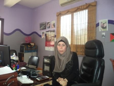 مركز التضامن الاجتماعي- نواة مركز يعمل على دعم البرامج الاجتماعية