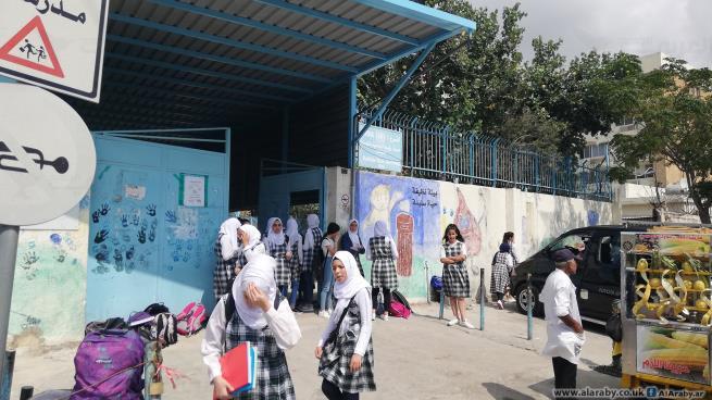 العودة إلى المدرسة تثقل كاهل أهالي تلاميذ عين الحلوة