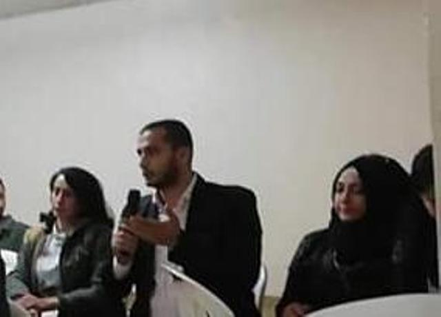 جمعية الصداقة الفلسطينية الايرانية تقيم ندوة وسائل التواصل الاجتماعي في خدمة القضية