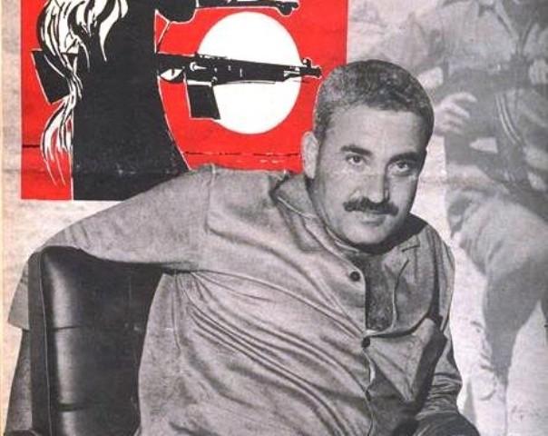 الماركسية والقومية بمناسبة رحيل د. جورج حبش