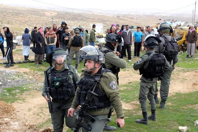 اجتماع أوروبي لمناقشة خطة الضم الإسرائيلية لأراض فلسطينية