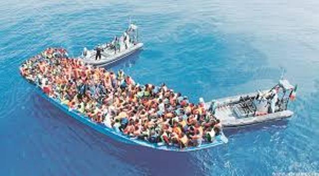 الهجرة الجماعية صوت الوجع الفلسطيني- عبد الكريم الأحمد