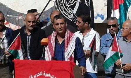 الشعبية في بيروت تتضامن مع قناة الميادين