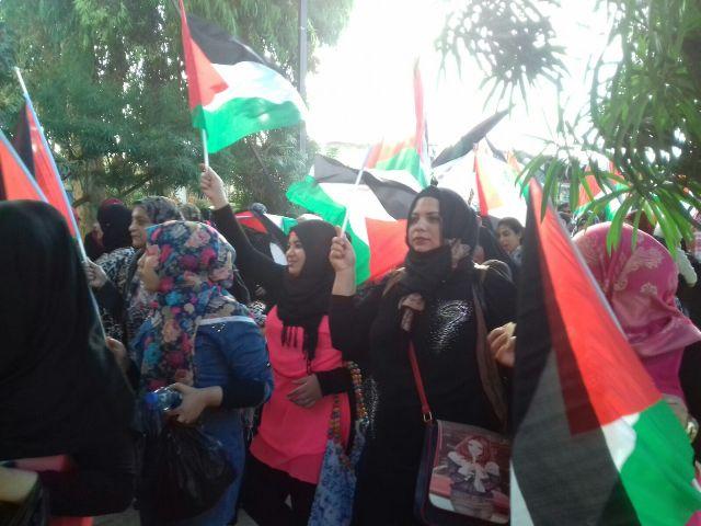 مخيمات لبنان تحيي يوم المخيم الفلسطيني