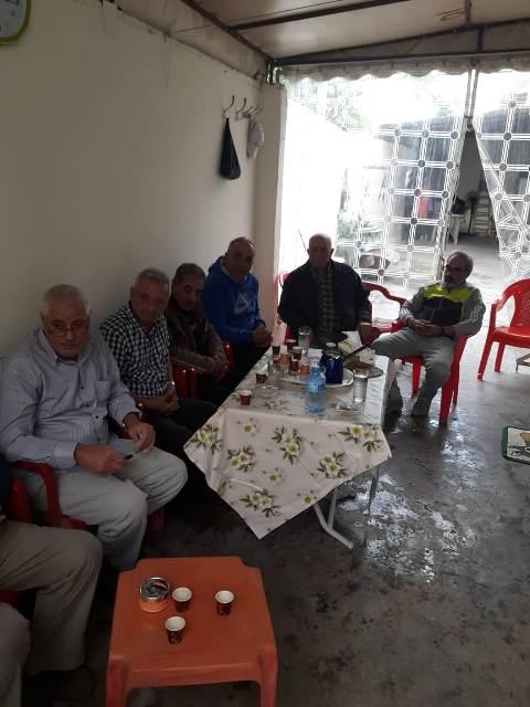 ندوة سياسية لمناسبة ذكرى انطلاقة الجبهة الشعبية، ويوم التضامن مع الشعب الفلسطيني في طرابلس