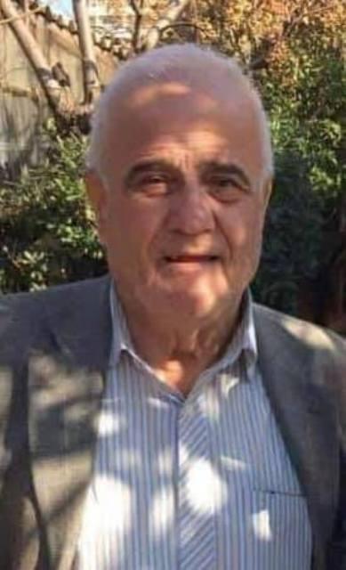 أسرة مستشفى النداء الإنساني تنعى الدكتور محمد شهاب الدين