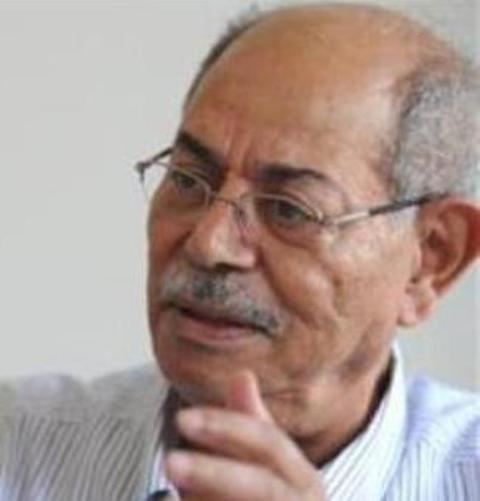 وداعاً الرفيق أبو نضال بقلم صلاح صلاح