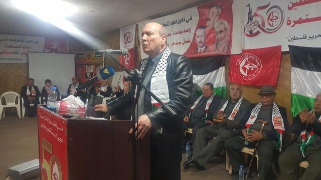 الدكتور ماهر الطاهر: إن الخطر الصهيوني لا يمس فلسطين فحسب، بل يمس الأمة بأسرها