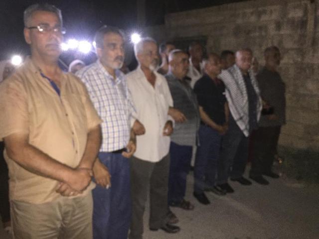 مسيرات  جماهيرية تشهدها مخيمات وتجمعات صور احتجاجاً على قرارات وزير العمل اللبناني