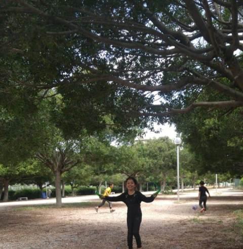منظمة الشبيبة في بيروت تقيم رحلة ترفيهية