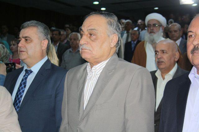 اللجنة السورية الفلسطينية للحملة العالمية ضد مئوية وعد بلفور تطلق أولى فاعلياتها بدمشق