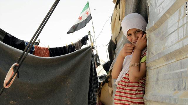 مخافة الاغتصاب لاجئات سوريات بالأردن يطلبن الزواج للسترة