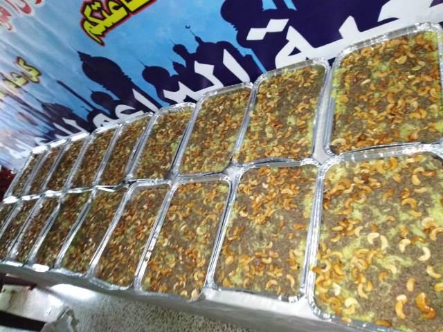 جمعية البراعم للرعاية واللجنة الاجتماعية في الجبهة الشعبية تفتتحان المطبخ اليومي في مخيم نهر البارد، ضمن حملة من الناس إلى الناس