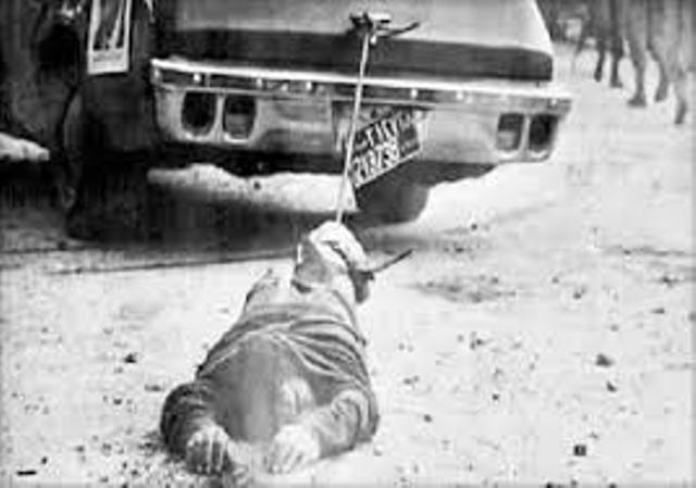 تلّ الزّعتر: الجرح النّازف- انتصار الدّنّان