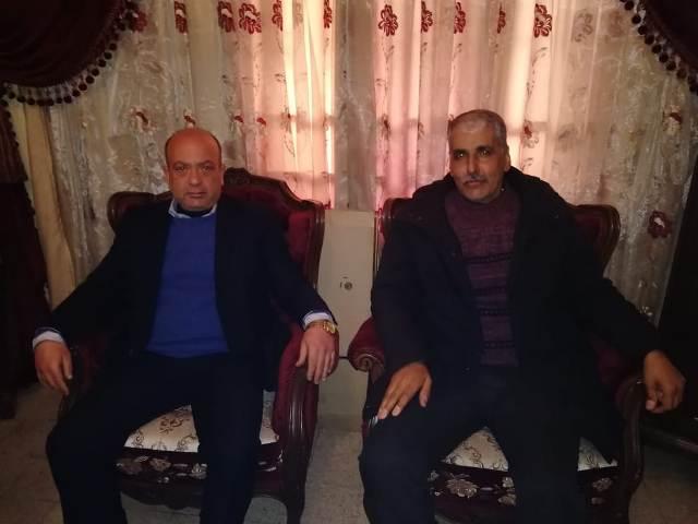 الشعبية في الشمال تلتقي جمعية بناء الإنسان في طرابلس