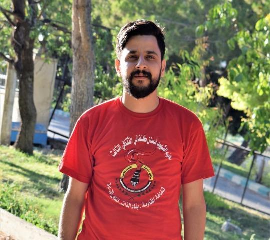 طارق موسى: غسان كنفاني رمز من رموز القضية الفلسطينية
