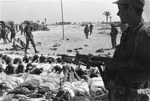 مائة عام من الهزائم العربية وإسرائيل المنتصر الأكبر بـ«سايكس ـ بيكو»!