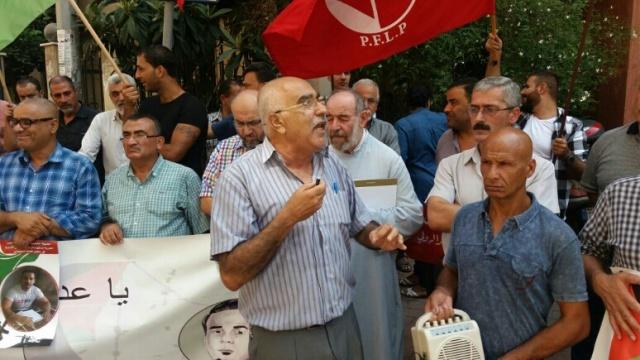 أبو جابر: دماء الشهداء والأسرى والمعتقلين هم أكبر منا جميعًا