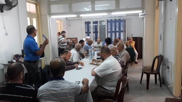 طرابلس تقول كلمتها بحق الشعب الفلسطيني