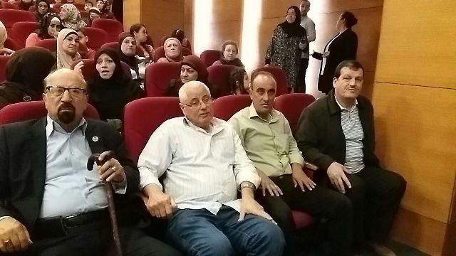 الجبهة الشعبية في طرابلس تشارك  اتحاد الشباب الوطني اللبناني بعيد الأم