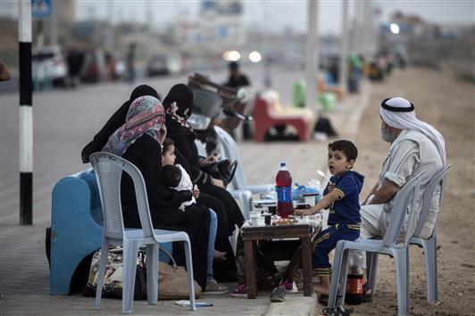 تركيا وإسرائيل: مصالحة «استراتيجية».. وغزة بندٌ ضائع!