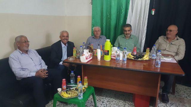 فصائل منظمة التحرير الفلسطينية في صور: وحدة الشعب الفلسطيني والمقاومة تستطيعان إسقاط بلفور