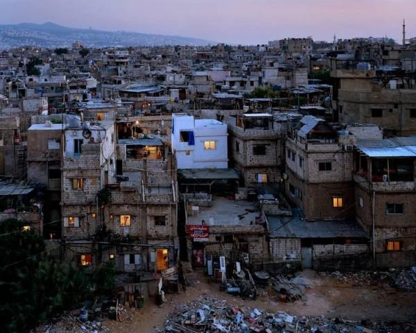 أوكسجين؛ اللاجئ يسكن العالم ويختنق- تغريد عبد العال