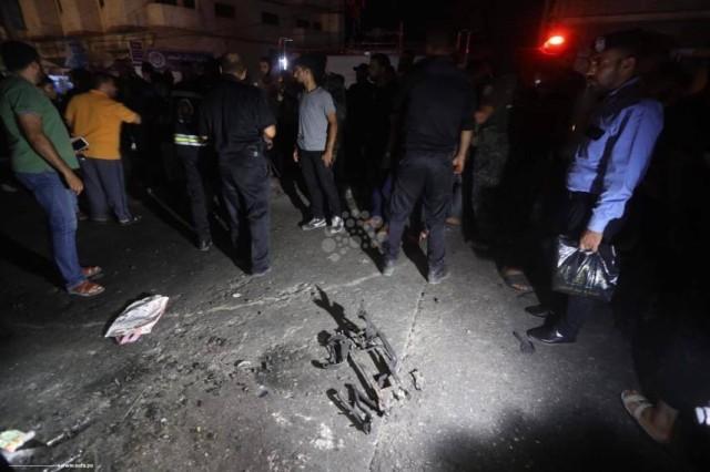 الشعبية تنعى شهداء الشرطة وتُحمل الاحتلال المسؤولية الأولى