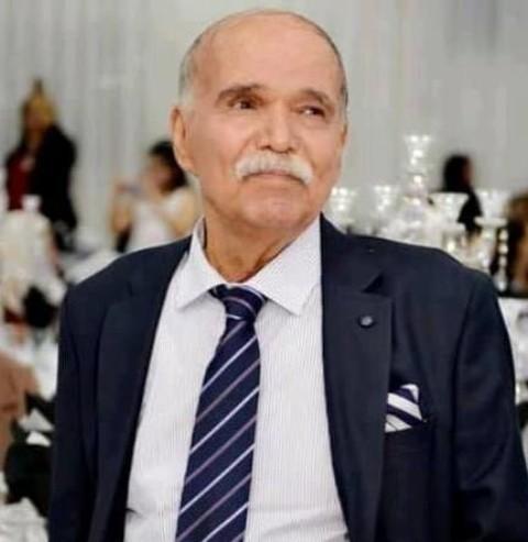 الجبهة الشعبية تنعى رفيقها القائد التاريخي صلاح محمد