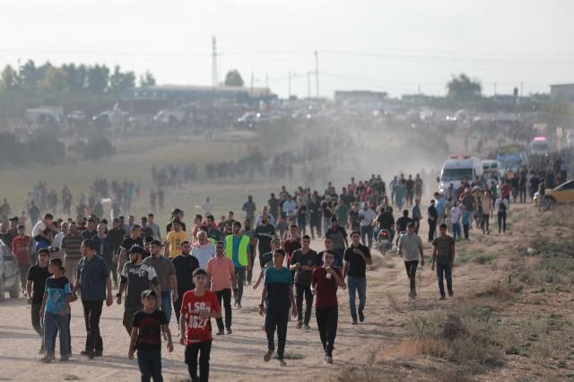 إعلام العدوّ: جيش الاحتلال يتخذ إجراءات جديدة على حدود غزة
