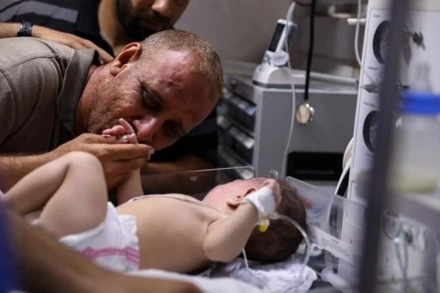 الأمم المتحدة: يجب الالتزام بحماية أطفال فلسطين وفقًا للقانون الدولي