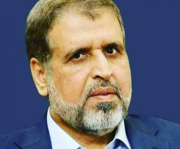 الدكتور ماهر الطاهر ينعى المناضل الفلسطيني الكبير الدكتور رمضان عبدالله شلّح