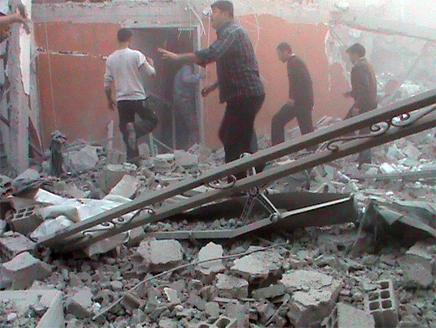 الاونروا:اكثر من نصف المخيمات بسوريا اصبحت ساحات حرب