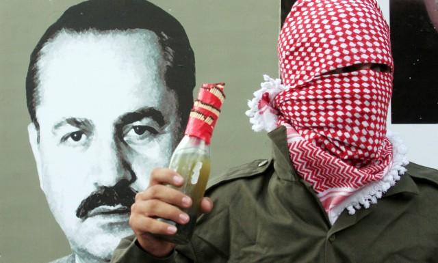 بيان في الذكرى الثامنة عشرة  لاغتيال القائد الوطني والقومي أبو علي مصطفى