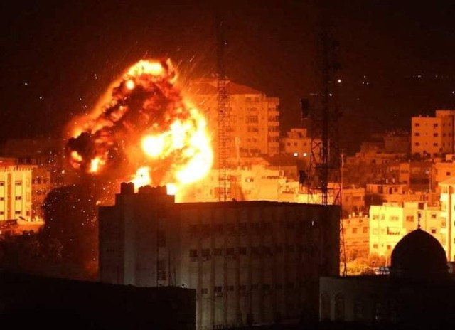 مجلس الأمن يبحث التصعيد الصهيوني ضدّ غزة.. ومنصور