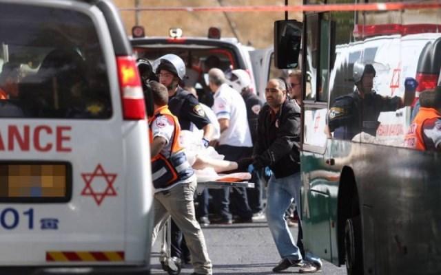 عملية طعن بطولية في مدينة القدس: إصابة اثنين من المستوطنين
